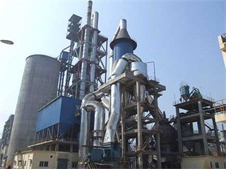 Life Cycle Inventory Of Portland Cement Manufacture