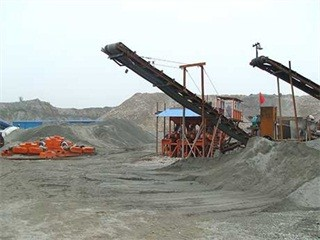 Mining Coal East Kalimantan