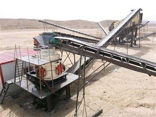 Used Iron Ore Jaw Crusher Price In Angola