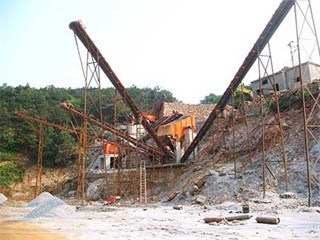 Mineral Beneficiation Process Of Gold In Hutti Mining