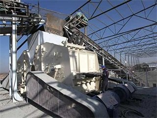 Secondary Impact Crusher | Willpactor II | Williams