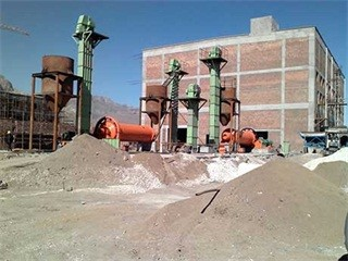 Calcite Grinding Mill For Calcite Powder Production