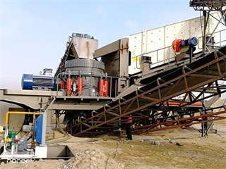 Used Iron Ore Cone Crusher Manufacturer Indonessia