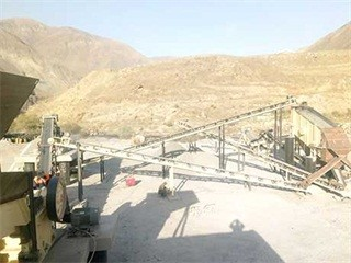 Granite Quarry Block Processing Equipments